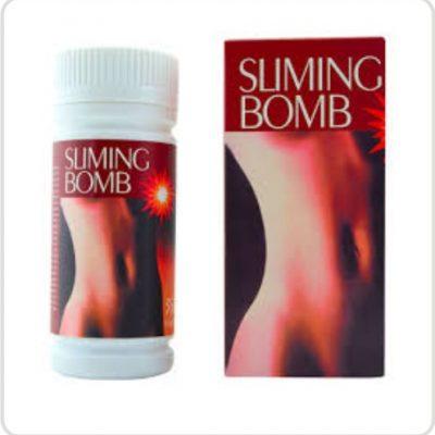 كبسولات سليمنج بومب SLIMING BOMB