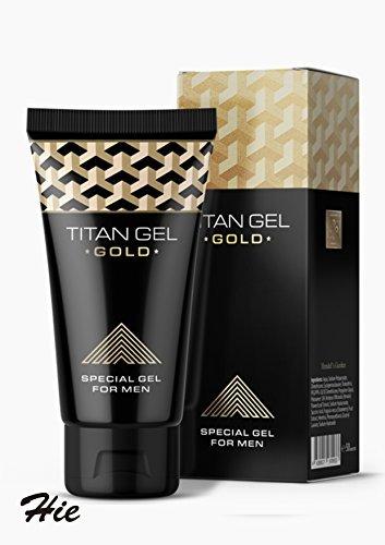 تيتان جيل TITAN GEL GOLD